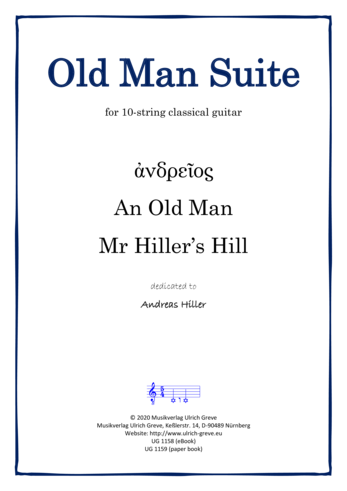 Old Man Suite